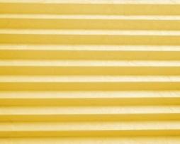 וילון ונציאני צהוב