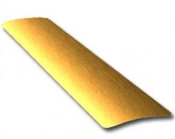 וילון ונציאני בגוון זהב