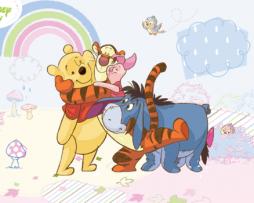 טפט פו הדב לתינוקות