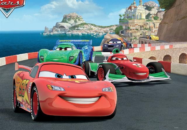 טפט תמונה מכוניות וולט דיסני