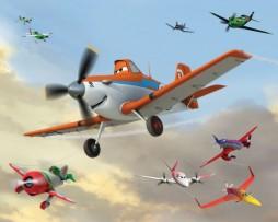 תמונת טפט מטוסים עפים