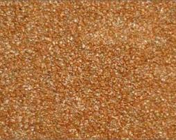 טפט לקיר טבעי אבנים קטנות גוון זהב