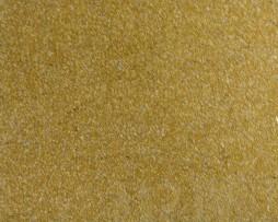 טפט לקיר טבעי אבנים קטנות גוון צהוב