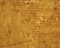 טפט לקיר מינרל טבעי מתקלף גוון זהב