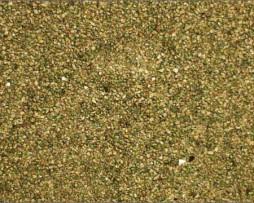 טפט לקיר טבעי אבנים קטנות גוון אפור