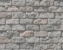 טפט לקיר קיר לבנים תלת מימד