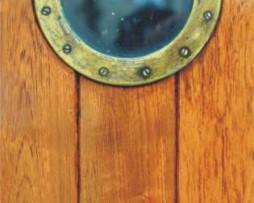 תמונת טפט חלון צוללת