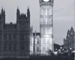 תמונת טפט מגדל השעון לונדון