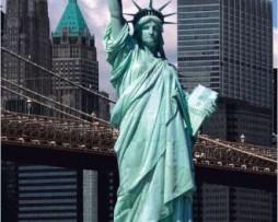 תמונת טפט פסל החירות