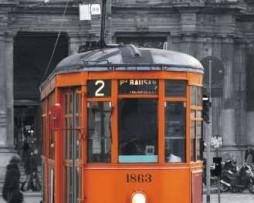 תמונת טפט רכבת בלונדון