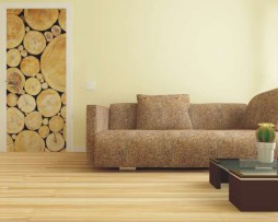 תמונת טפט גזעי עץ