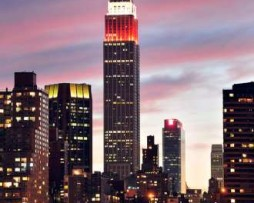 תמונת טפט מגדל מנהטן