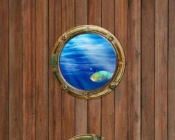 תמונת טפט חלונות צוללת