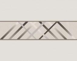 בורדר צורות קווים בגוון אפור שחור