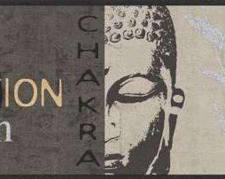 בורדר בודהה בגוון קרם