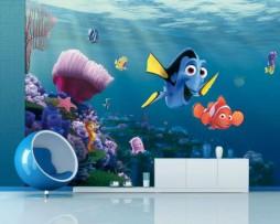 תמונת טפט נמו הדג
