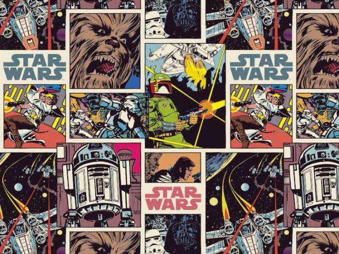 תמונת טפט אנימציה מלחמת הכוכבים