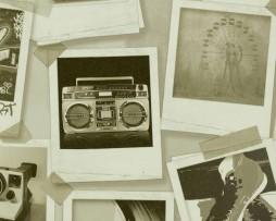 טפט תמונות שחור לבן