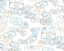 טפט לקיר כרטיסים שמות מדינות