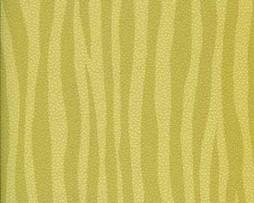 טפט לקיר דמוי עור טיגריס בגוון ירוק