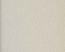 טפט לקיר דמוי עור בגוון קרם אפור