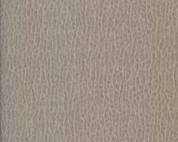 טפט לקיר דמוי עור בגוון חום