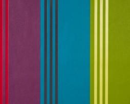 טפט פסים ב צבעוני בגוונים שונים