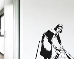 מדבקות קיר לבית ולמשרד