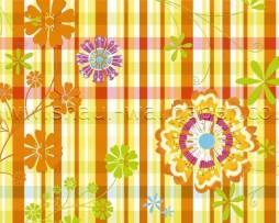 תמונת טפט פרחים צבעוניים