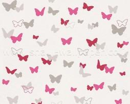 טפט לקיר פרפרים