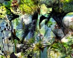תמונת טפט גן אפרודיטה