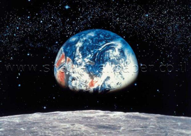 תמונת טפט גלקסיה