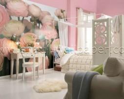 תמונת טפט לקיר ורדים