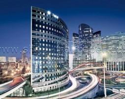 תמונת טפט בניינים