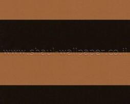 טפט לקיר שחור חום