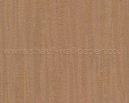 טפט לקיר פסים חום עץ