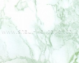 טפטים לארונות, טפט דמוי שיש בגווני ירוק