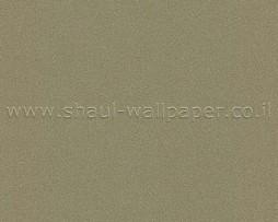 טפט לקיר אבנים ונצנצים בגוון חום