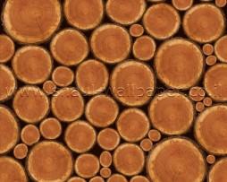 טפטים לארונות, טפט לעץ גזעי עצים