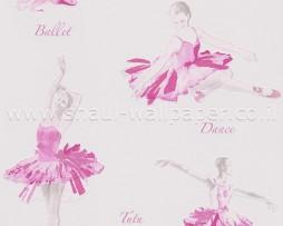 טפט רקדניות עם כיתובים
