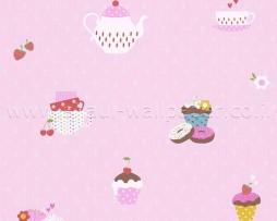 טפט לתינוקות עוגות ודונטס