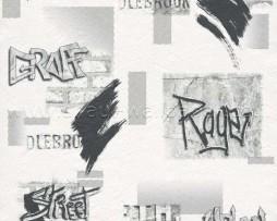 טפט כתובות גרפיטי