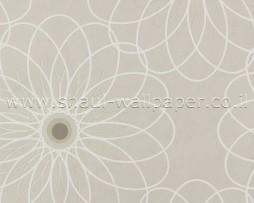 טפט פרח שמש רקע בז'