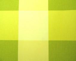טפט לקיר ריבועים ירוקים צהובים