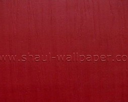 טפט לקיר בגוון אדום