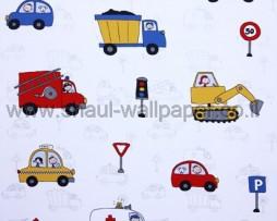 טפט כלי תחבורה לילדים