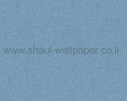טפטים לחדר שינה, טפט לקיר בצורות ווש גוון צבע כחול