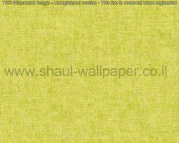 טפטים לחדר שינה, טפט לקיר צורות מרוחות צבע ירוק
