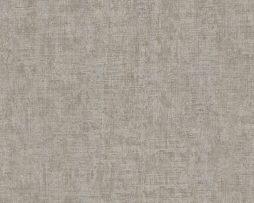 טפטים לחדר שינה, טפט לקיר צורות מרוחות צבע אפור