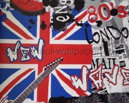 טפטים לחדר שינה, טפט לקיר בריטניה תמונות וכיתובים